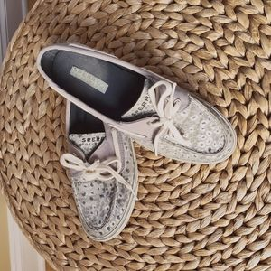 Sperry Top-Sider Boat Shoes 9